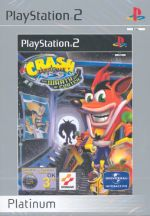 Crash Bandicoot: The Wrath of Cortex [Platinum]