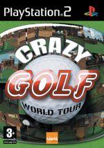 Crazy Golf World Tour
