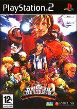 NeoGeo Battle Coliseum