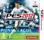 Pro Evolution Soccer 2012 3D