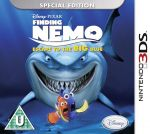 Finding Nemo - Escape to the Big Blue