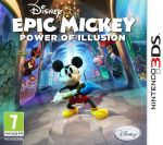 Epic Mickey 2, Power Of Illusion