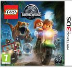 LEGO Jurassic World (No Figure)