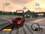 Burnout 2: Point of Impact for PlayStation 2