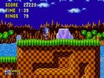 Sonic The Hedgehog for Mega Drive