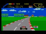 World Grand Prix for Master System