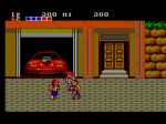 Double Dragon for Master System