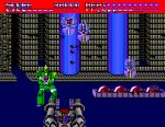 Assault City [Light Phaser Version] for Master System