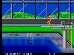 Olympic Gold: Barcelona '92 for Master System