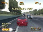 Burnout 3: Takedown for Xbox