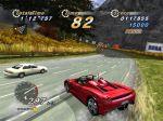 OutRun 2006: Coast 2 Coast for PlayStation 2