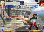 The King of Fighters 2002 for Xbox