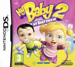 My Baby 2 for Nintendo DS