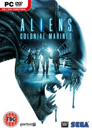 Aliens: Colonial Marines for Windows PC