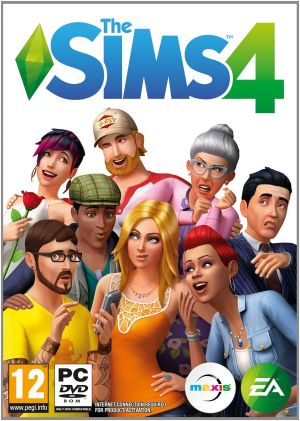 The Sims 4 for Windows PC