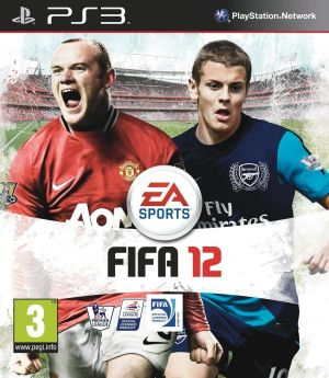 Fifa 12 for PlayStation 3