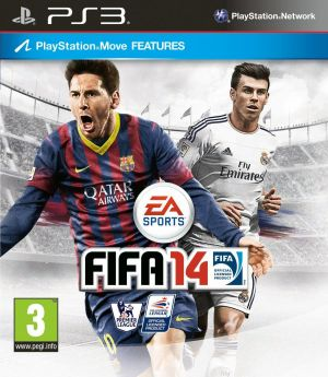 Fifa 14 for PlayStation 3