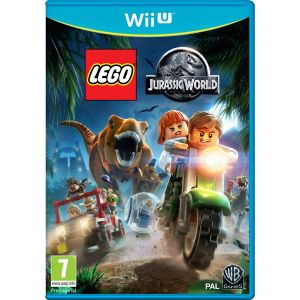 LEGO Jurassic World (No Figure) for Wii U