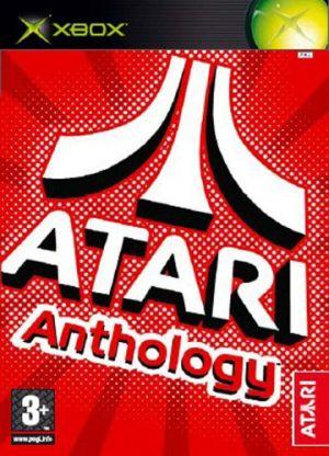 Atari Anthology for Xbox