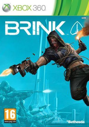 Brink (Xbox 360) for Xbox 360