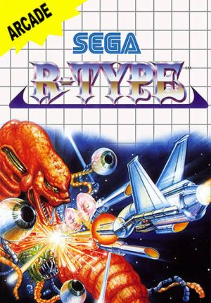R-Type for Master System