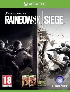 Rainbow Six Siege for Xbox One