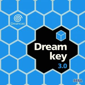 DreamKey 3.0 for Dreamcast
