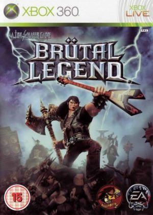 Brütal Legend for Xbox 360