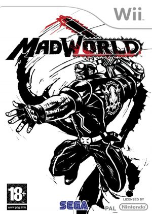 MadWorld for Wii