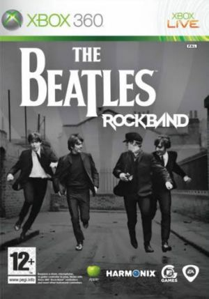 The Beatles: Rock Band for Xbox 360
