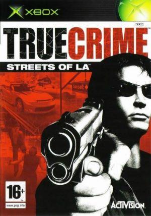 True Crime: Streets of LA for Xbox