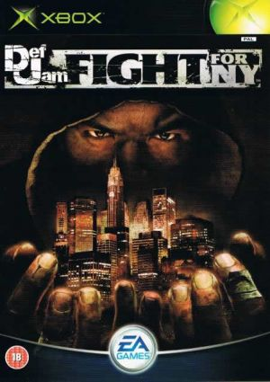 Def Jam: Fight for NY for Xbox
