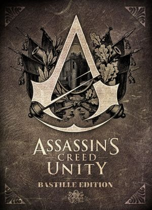 Assassin's Creed Unity - Bastille Edition (Xbox One) [Xbox One] for Xbox One