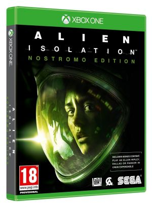 Alien: Isolation [Nostromo Edition] for Xbox One