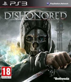 Dishonored [PlayStation 3] for PlayStation 3