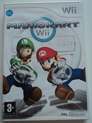 MarioKart Wii Solus [Nintendo Wii] for Wii