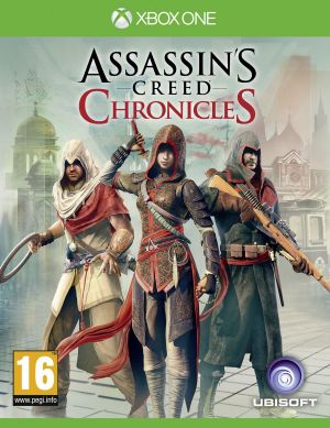 Assassin's Creed Chronicles for Xbox One