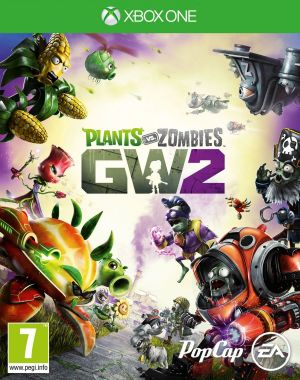 Plants vs Zombies: Garden Warfare 2 for Xbox One