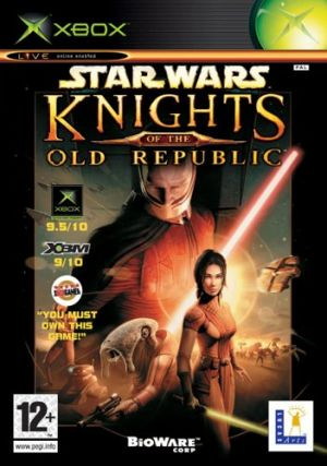 Star Wars, Knights Of The Old Republic for Xbox
