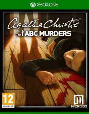 Agatha Christie - The ABC Murders for Xbox One