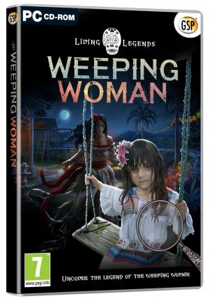 Lost Legends - The Weeping Woman for Windows PC