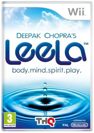 Deepak Chopra's Leela for Wii