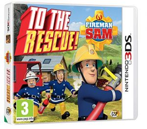 Fireman Sam: To The Rescue for Nintendo 3DS