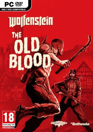 Wolfenstein: The Old Blood for Windows PC