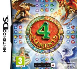 4 Elements for Nintendo DS