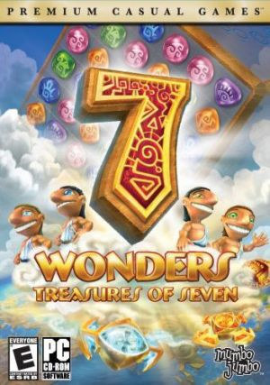 7 Wonders: Treasures of Seven for Windows PC