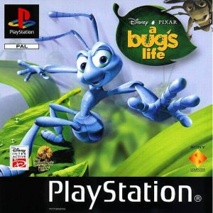 A Bug's Life for PlayStation
