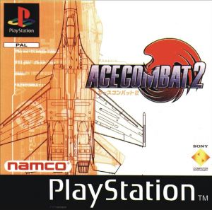 Ace Combat 2 for PlayStation