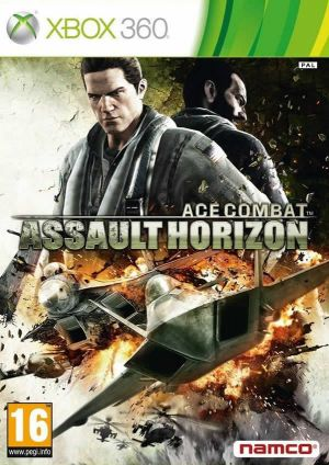Ace Combat: Assault Horizon for Xbox 360