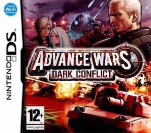 Advance Wars: Dark Conflict for Nintendo DS